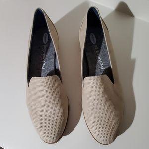 Dr. Scholl's foam shoes